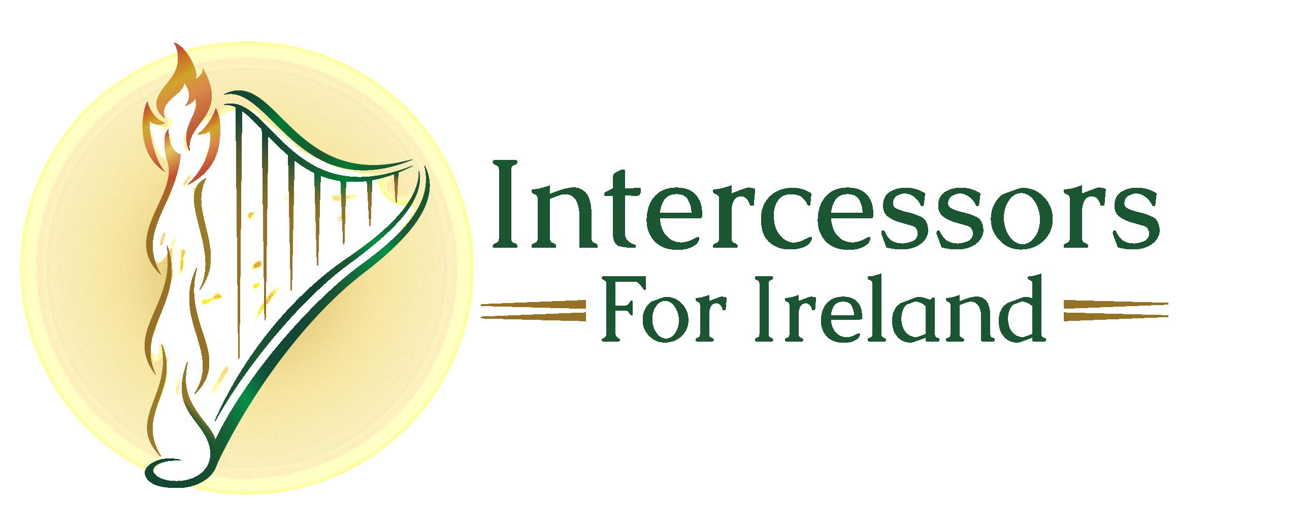 Intercessors for Ireland Logo