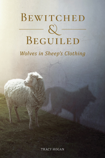 Bewitched and Beguiled Wolves in Sheep's Clothing